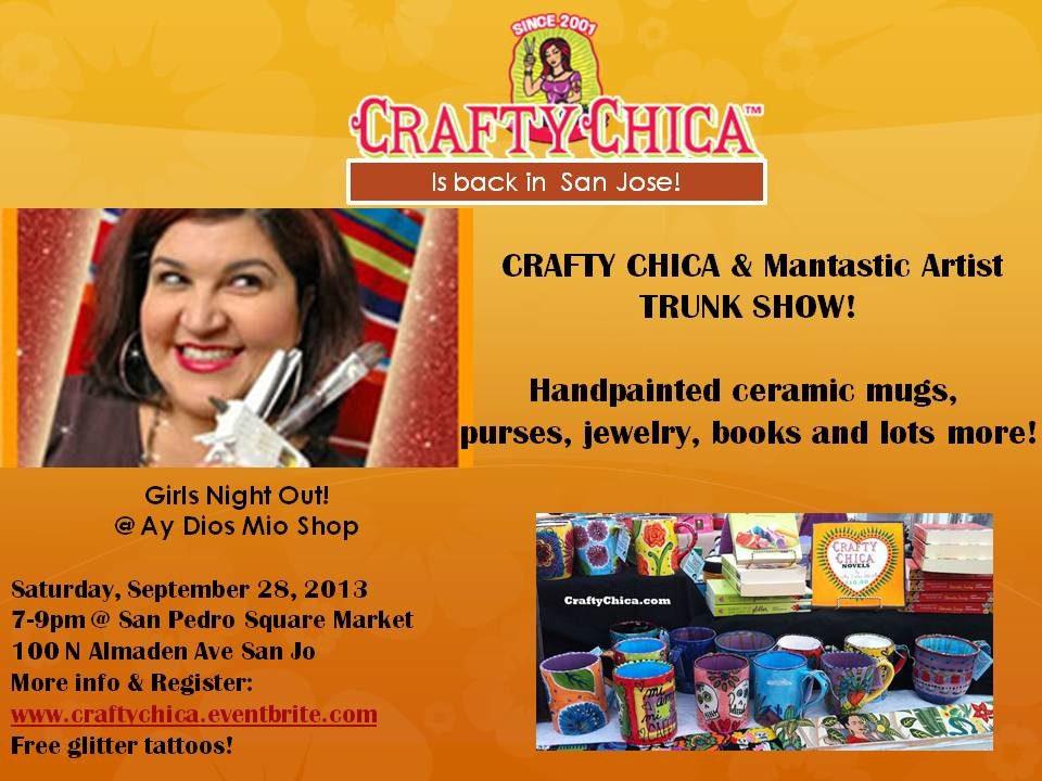 crafty Chica (1)