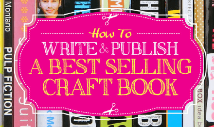 How to write a small book