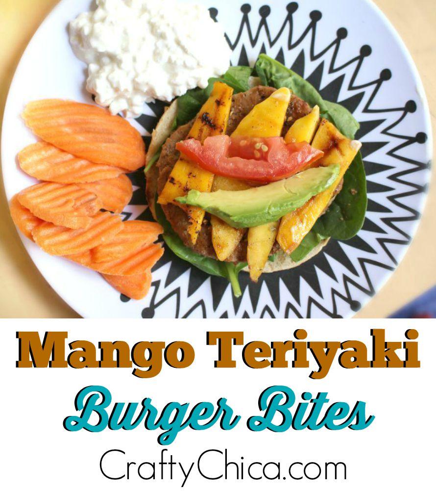 mango-teriyaki-burger-bites