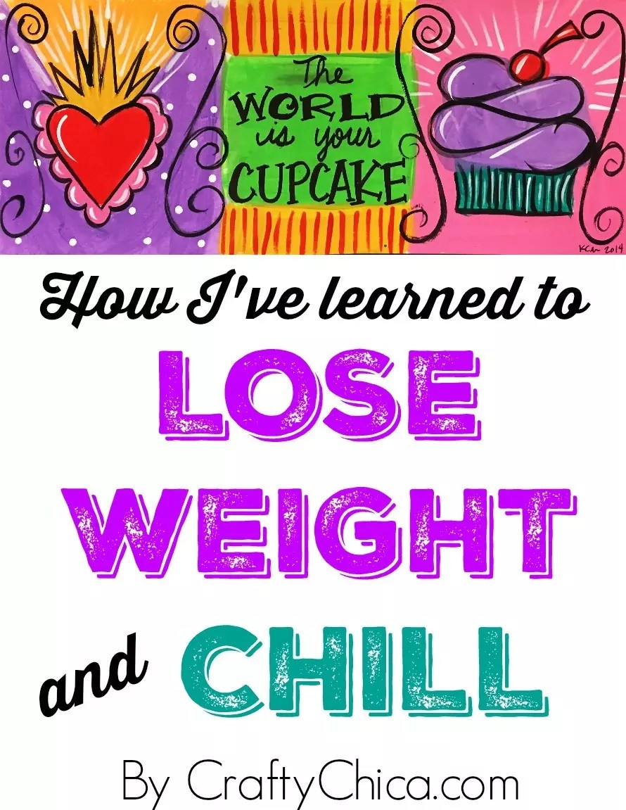 lose-weight-and-chill