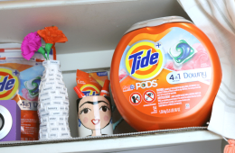 Tide PODs Plus Downey