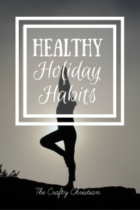 Reducing Stress: Healthy Holiday Habits