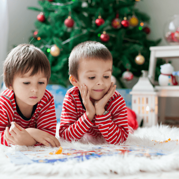 Fun Gift Ideas for Toddlers