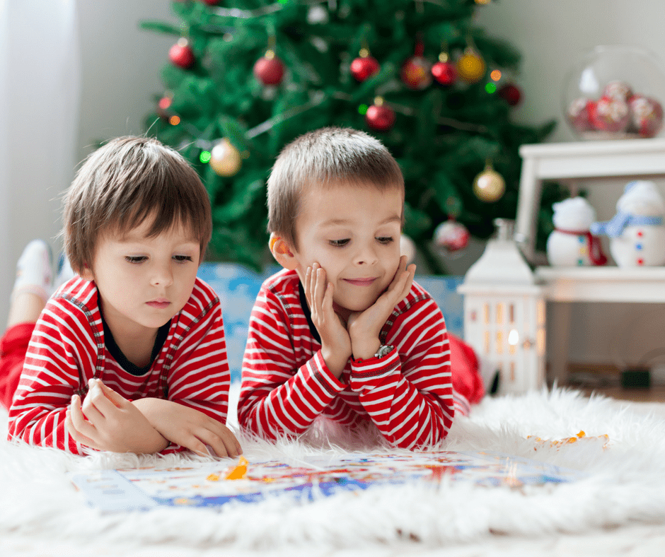 "The holidays are here! So much of this time of year is focused on gifts, especially for those of us who have kids. But we are also drowning in ""stuff"", so let's look at some gift ideas that go beyond the hottest toys, and into gifts that would be meaningful, interesting, and even educational! Here's some great gift ideas for toddlers!"