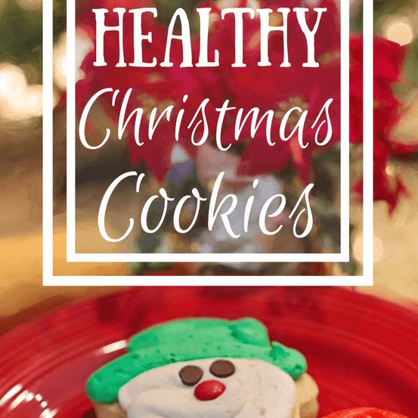 Gluten Free Christmas Cookies Roundup