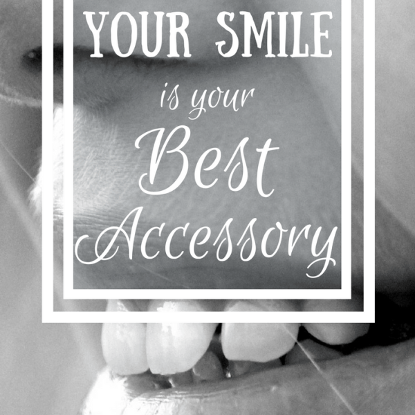 Your Smile is Your Best Accessory {Smile Brilliant Review}
