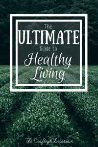 The Ultimate Guide to Healthy Living