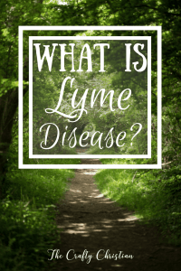 Learning Lyme: What is Lyme Disease?