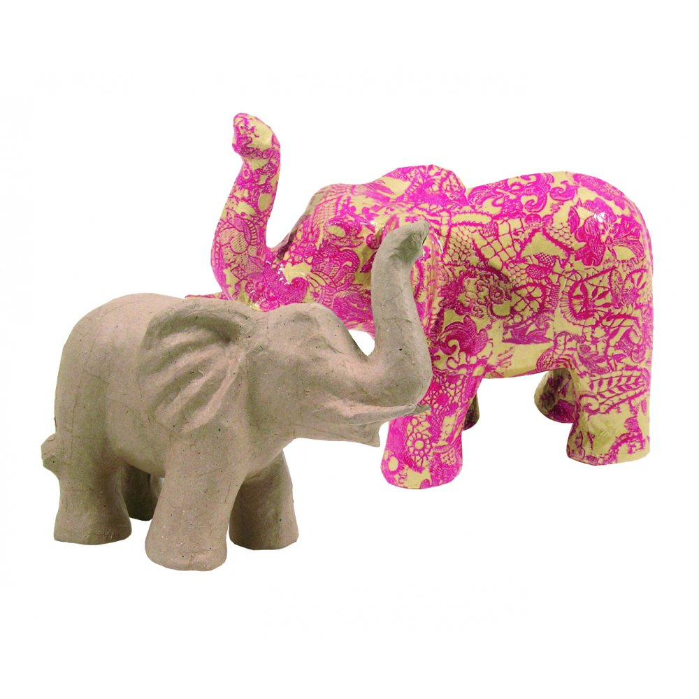 Elephant Decorations For Home