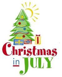 #ChristmasInJuly Giveaway!!! $25 Joann Fabric gift card & $25 Target e-certificate. {Ends 7/31}