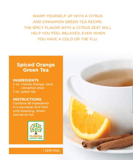 Florida Orange Juice and @Safeway keep us healthy! #FloridaOJ #CBias
