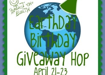 Earth Day Birthday Give Away Event | 2 pack of ReUsies {ends April 23rd}