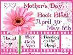 Mother's Day Book Blast Give Away Event | 10 Dollar Amazon Gift Card {ends May 6th}