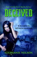 Deceived by Stephanie Nelson {book review}