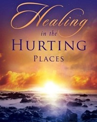 Healing in the Hurting Places by Karen F. Riley #review #giveaway #booktour  {Ends 10/23}