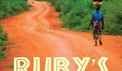 Ruby's World by Karen Bladwin #booktour #bookreview #nonfiction