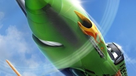 Disney's Planes is arriving in theaters August 9th, 2013!