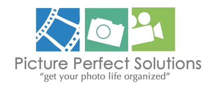 Picture Perfect Solutions: Get Your Photo Life Organized (Shaumburg, IL) 4/10/13