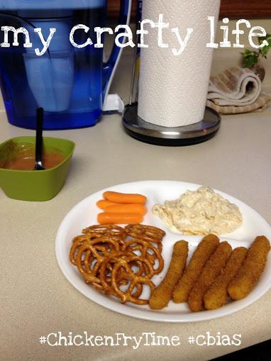 recipe #cbias #chickenfrytime 11-2