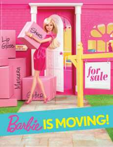 Barbie Is Moving Campaign_KeyArt 061013