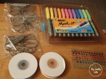 Our supplies