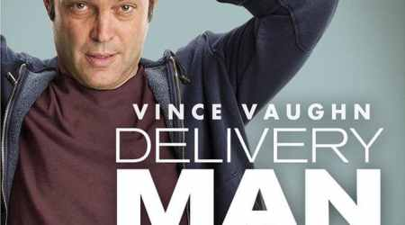 Exclusive Sneak Peek of Delivery Man in theaters November 22nd #DeliveryManMovie