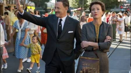 Brand new Saving Mr. Banks trailer! #Disney #SavingMrBanks