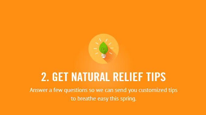 Get Natural Relief to Breathe Easy