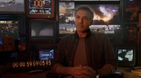 TOMORROWLAND – Exclusive Look From The Big Game!!!  #Tomorrowland