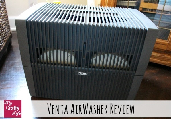 LW45 Venta Airwasher