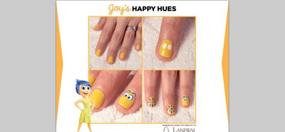 io-nail art