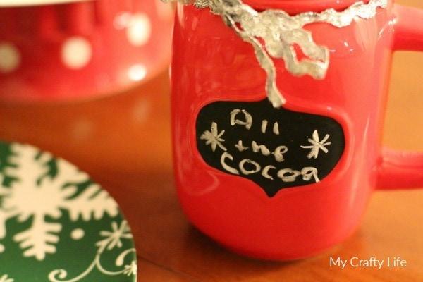 cocoa my crafty life