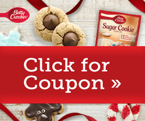 Spread Cheer with Betty Crocker Cookies #SpreadCheer