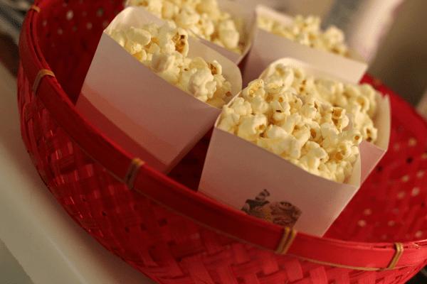 Hotel Transylvania 2 - popcorn bowl