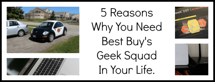Why You Need Best Buy's Geek Squad In Your Life