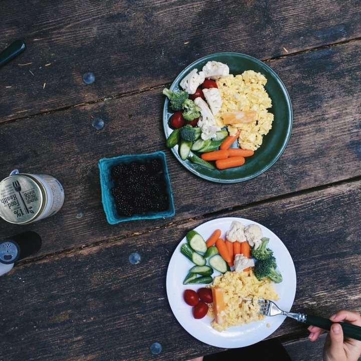 foodiesfeed.com - Nexium 24HR heartburn tips