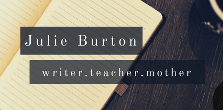 An interview with Julie Burton – Author of The Self-Care Solution