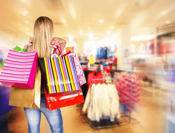 Poise - holiday shopping