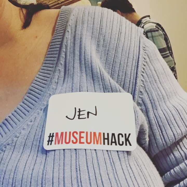 Not your Grandma's museum tour - A Fun, New Experience in NYC, DC, San Fran & Chicago #museumhack