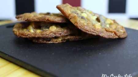 Compost Cookies – Bake It Happen #BakeItHappen