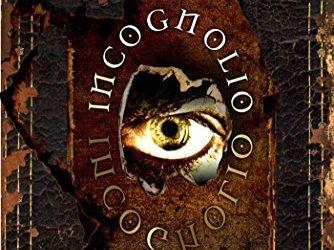 Book Spotlight – INCOGNOLIO by Michael Sussman