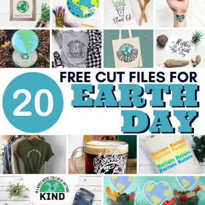 Earth Day SVGs