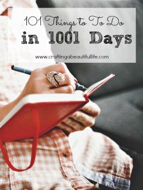 101 things pinterest