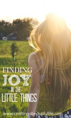 find joy pinterest