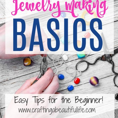 Jewelry Making Basics