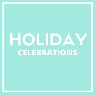 Holiday Crafts and Celebrations