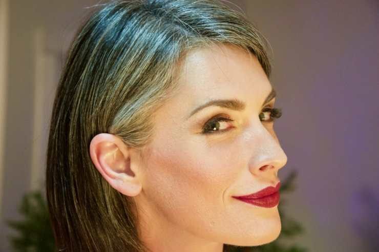 3 Holiday Party Make Up Looks