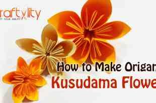Kasudama Flower