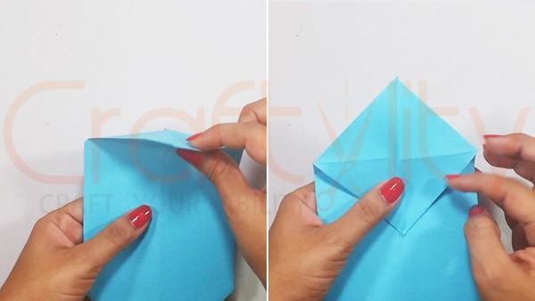 Origami Rabbit - 10