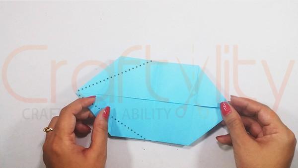 Origami Rabbit - 14